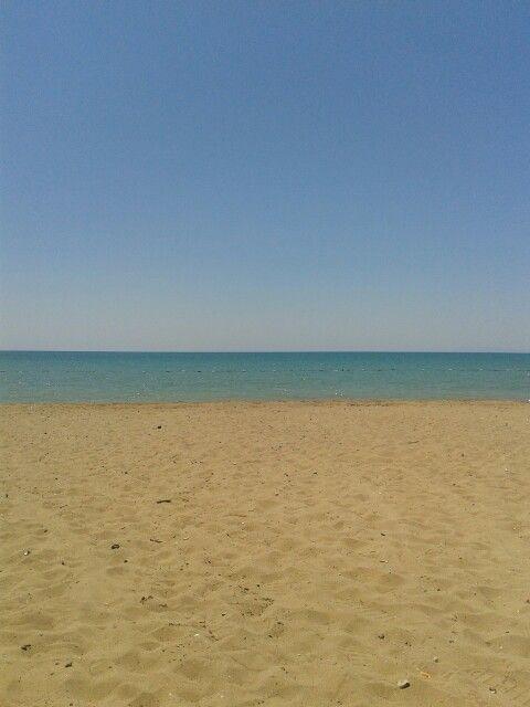 Belek Beach, Türkiye
