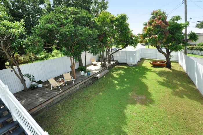 Queensland backyard mate!