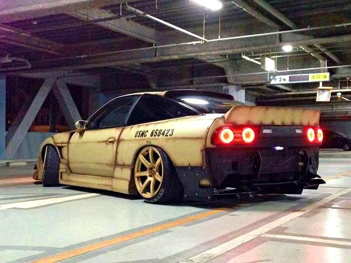 Rad Racer Photo Nissan Cars Japan Cars Japanese Cars