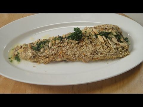 The 25 best fish recipe of sanjeev kapoor ideas on pinterest almond crusted fish with lemon butter sauce vegetarian video recipe by chef sanjeev kapoor forumfinder Image collections