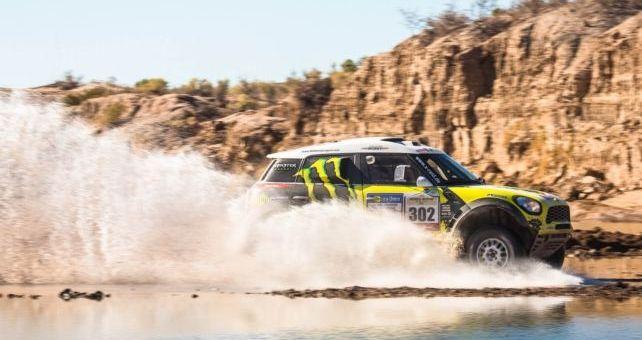 Tras sus victorias en la Abu Dhabi Desert Challenge y en el Desafio Ruta 40 (Argentina), Nani Roma afronta con mucha moral la Baja Aragón, que celebra este año su 30 aniversario, del 19 al 21 de julio.