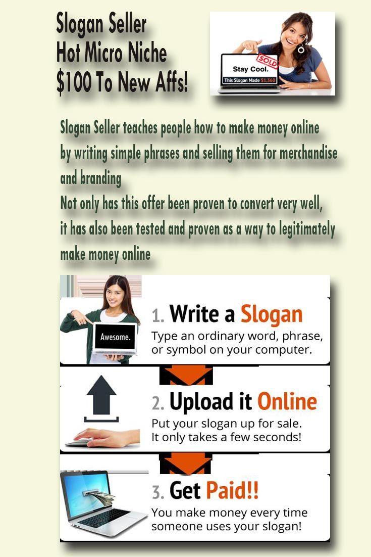 write something online