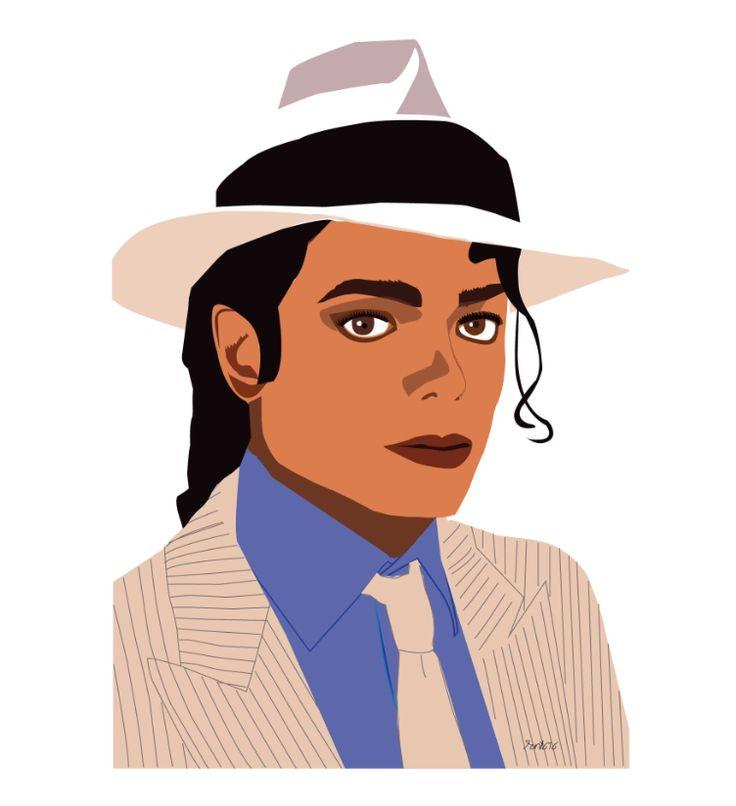 #michaeljackson #michaeljacksonart #michaeljacksonvector #vector