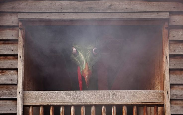 Dare you face the 'Muse of Fire' at the Shakespeare's Globe?