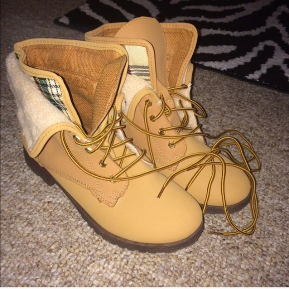 how to know fake timberland boots