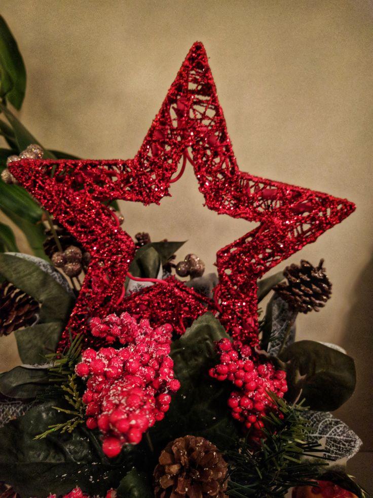 Christmas Star!