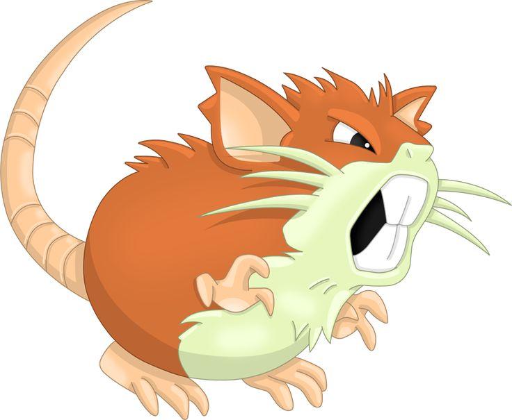 ID: 2020 Pokémon Shiny-Raticate www.pokemonpets.com - Online RPG Pokémon Game