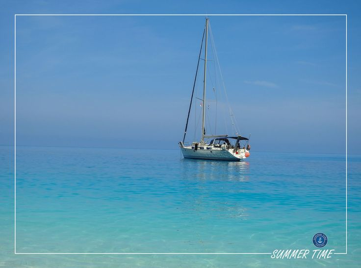 Accomodation - Sailing Greek Islands