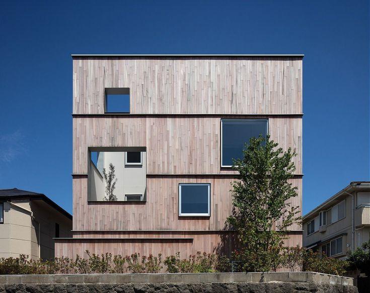 martemarte architects griss equine veterinary clinic rankweil 7 architectuur pinterest architektur - Wintergarten Entwirft Irland