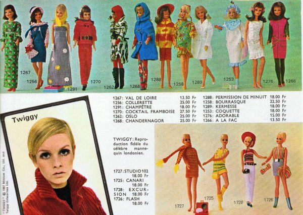 Catalogue Mattel 1968-69 (3)