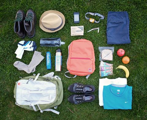 Check for a Gear Day Hike Essentials - enjoy the beauty of nature with these camping and hiking hacks! See bestcampgear.net