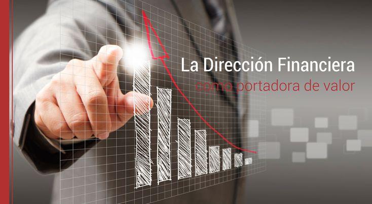 Mucho se ha hablado y se habla sobre la dirección financiera, sobre su necesidad o no de mantenimiento en las organizaciones como un departamento.