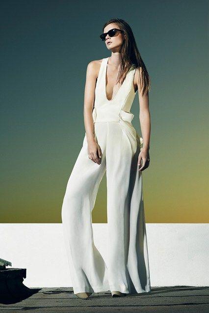 BCBG Max Azria - Pre Spring/Summer 2014 Ready-To-Wear