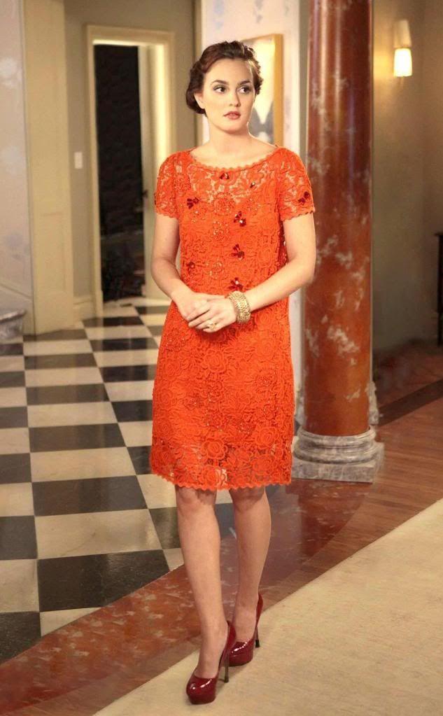 5.6 #Blair Waldorf #Gossip Girl