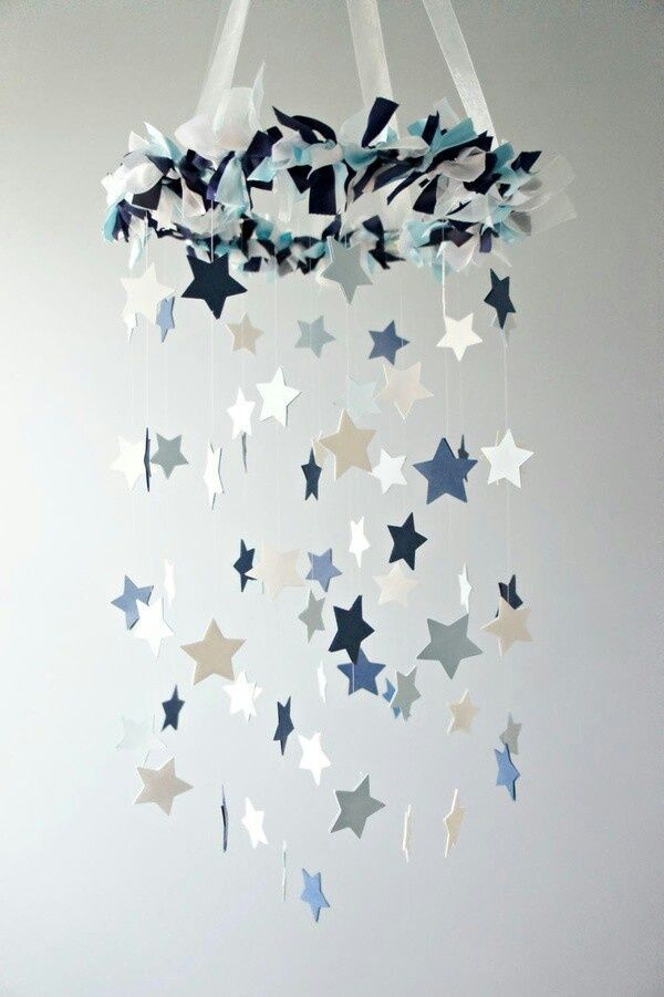 This will be your fun journey so let it begin! For today we have prepared some fantastic hanging mobiles that you can easily make