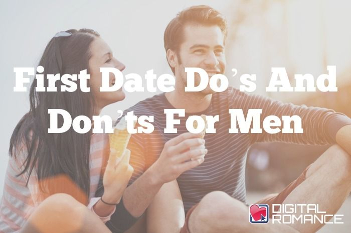 First Date Ideas for Online Dating