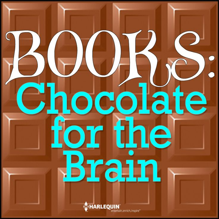 Those who know me know I love chocolate  books!  Nothing better than reading while eating chocolate. Just don't get any on the pages!