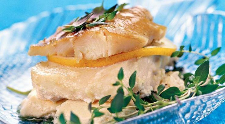Свежая и копченая рыба в пряных травах — Вкусные рецепты