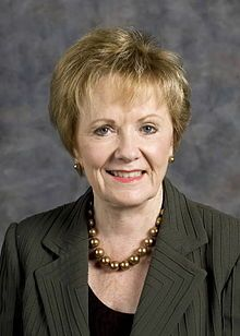 Kay Granger (born January 18, 1943), a Republican politician from the U.S. state of Texas, currently represents the 12th congressional district in the U.S. House of Representatives, the first Republican woman to represent Texas in the House.