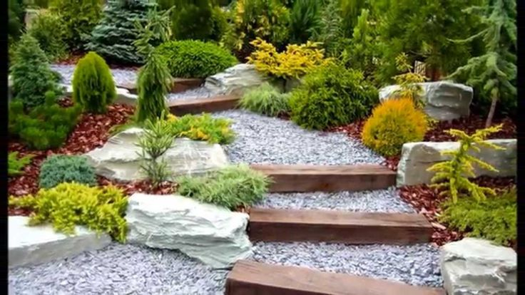 Latest Ideas For Home And Garden Landscaping 2015