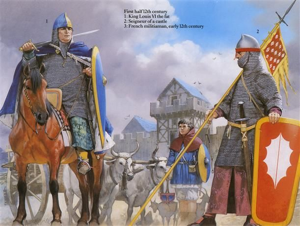 the history of the conception of a knight from the 12th century Start studying history 112 learn vocabulary 12th century why: created by king was a medieval european literary conception of love that emphasized nobility.