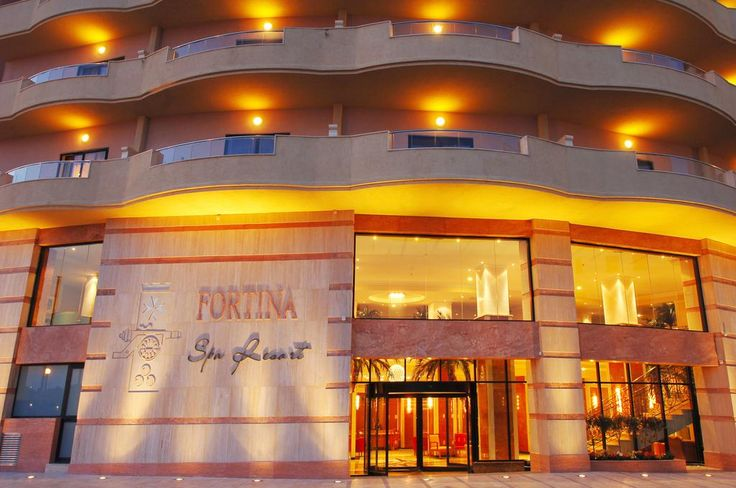 Hotel Fortina Spa Resort - Malta #HotelDirect info: HotelDirect.com