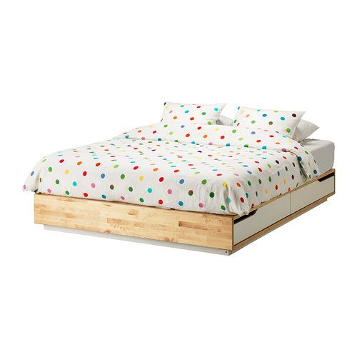 hemnes desk with add on unit white stain mandal bedframemandal ikeabedframe
