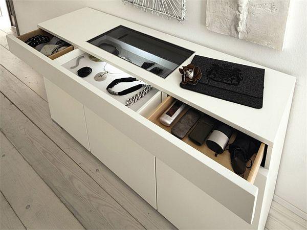 Das stilvolle Sideboard Elumo II #hülsta #bett #furniture ...