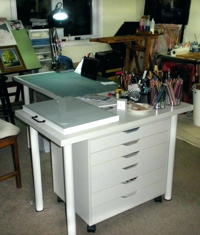 Ikea Drafting Table Drafting Desk Drafting Table Ideas With Paper Drawer And Hobby Lobby Drafting Table Drafting Drafting Ikea Draftin Drafting Table Ikea Desk