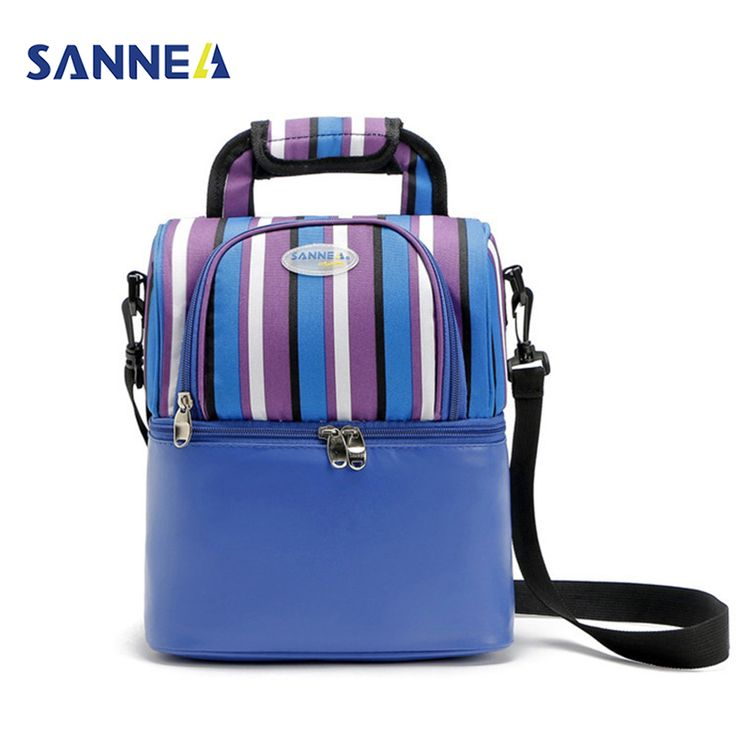 check discount sanne cooler bags 9l thermal for lunch ice pack picnic storage lunch bags 600d oxford #lunch #cooler #bags