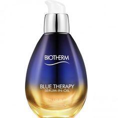 Blue Therapy Serum-in-oil Night von Biotherm - Online Parfümerie Becker