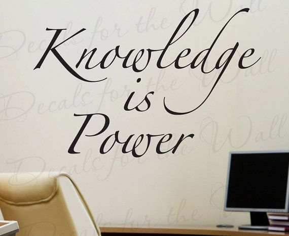 Essay on Knowledge is Power with Quotes      Words    Honey Notes