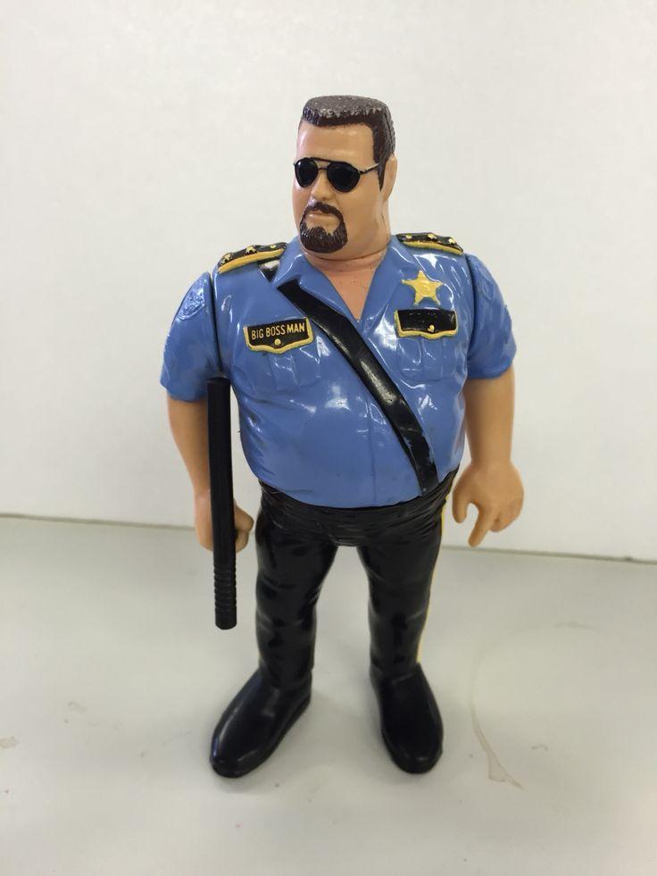 BIG BOSS MAN(Hasbro)
