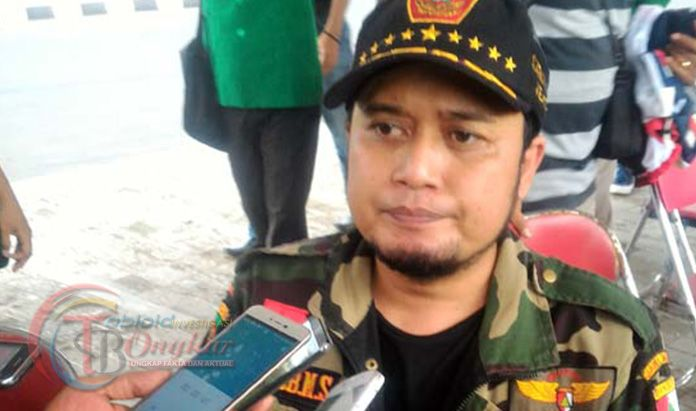GP Ansor Jember Siap Lawan Radikalisme