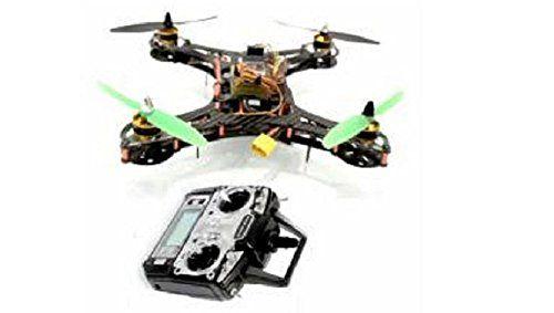 Kitprinter3D - Kit de montaje de drone Copter Quad 250, fibra de carbono, mando radiocontrol, 4 helices (QUAD250) - http://www.midronepro.com/producto/kitprinter3d-kit-de-montaje-de-drone-copter-quad-250-fibra-de-carbono-mando-radiocontrol-4-helices-quad250/