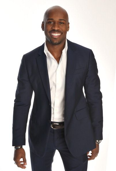 Dolvett Quince Biggest Loser Trainer | Community Post: The 51 Hottest Black Men In Hollywood