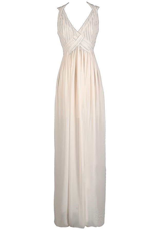 http://www.lilyboutique.com/dresses/breathtaking-beauty-chiffon-designer-maxi-dress-in-ivory.html
