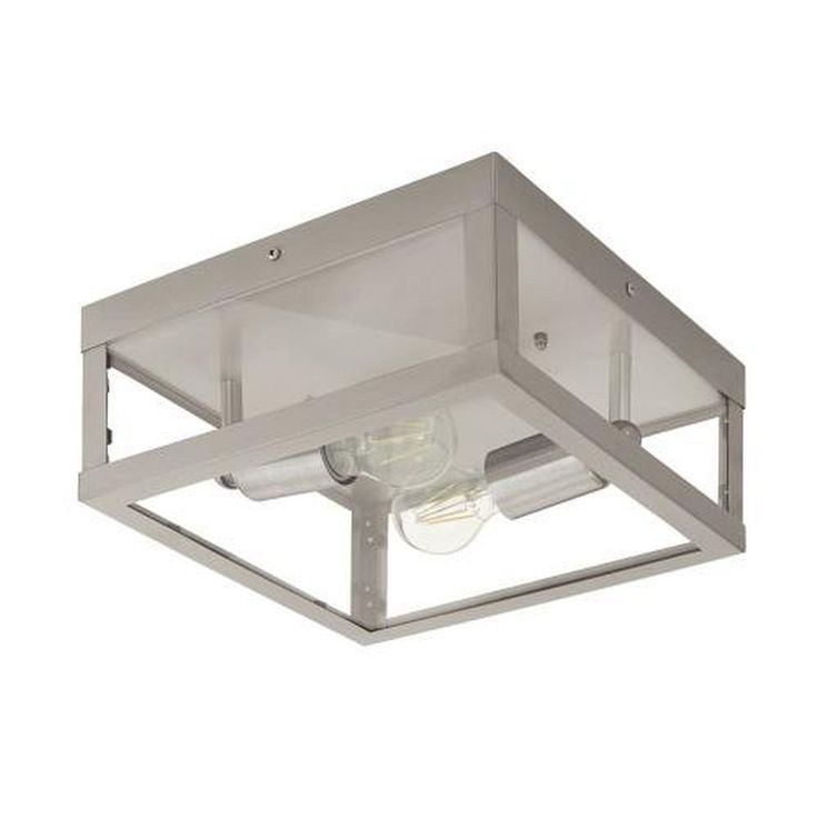 94828 Alamonte Outdoor Wall/Ceiling light   The Lighting Superstore