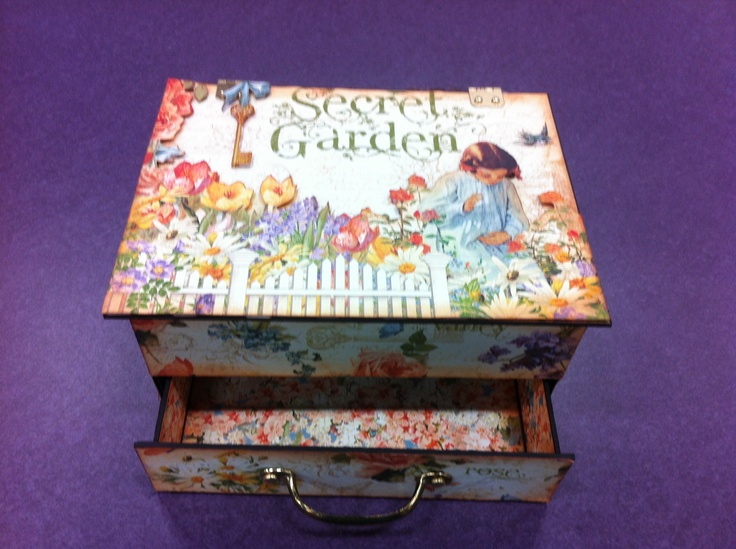 Chipboard Boxes For Crafting ~ Best pretty boxes images on pinterest