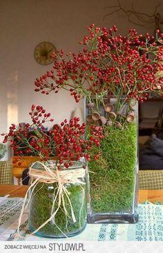 Die schönsten Herbstdekorationen mit allem, was die Natur jetzt bietet! Lass Dich inspirieren! – DIY Bastelideen
