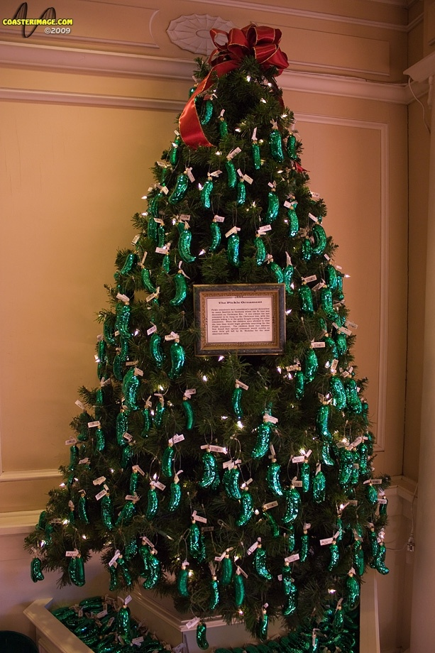 44 best pickle images on Pinterest | Pickle ornament, Christmas ...