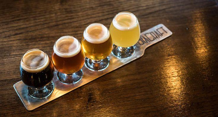 Craft Beers Take Flight in Saigon   VN Tourism