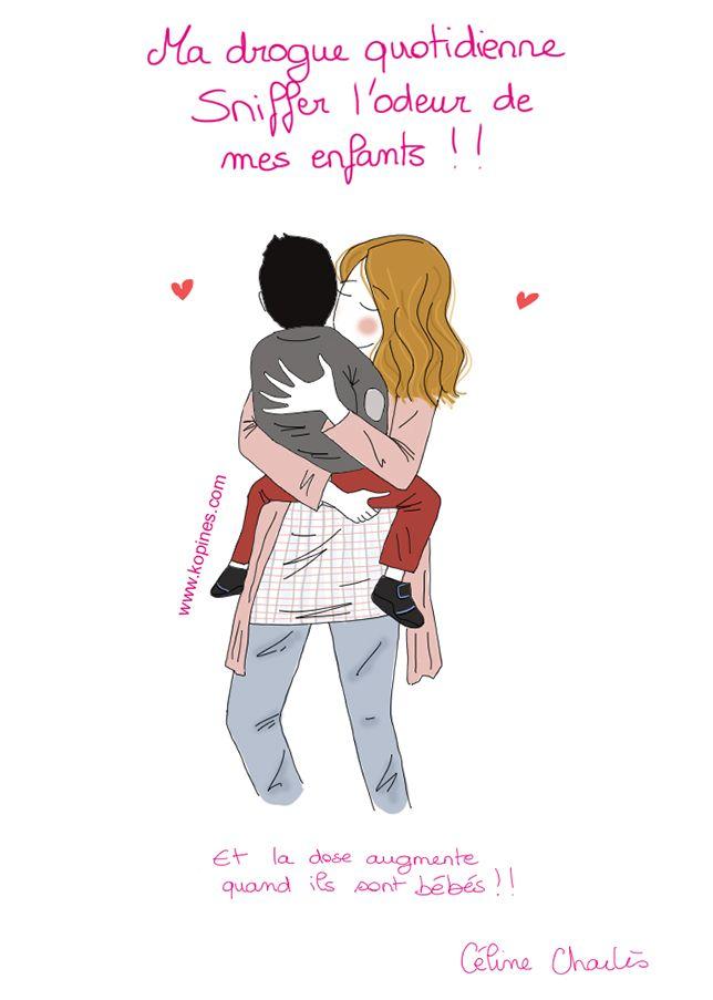52 best BD Kopines vie de maman et humour images on Pinterest