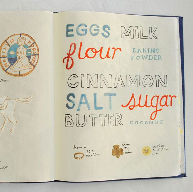 Creative Recipe Book Cover : Best images about cookbook designs on pinterest good