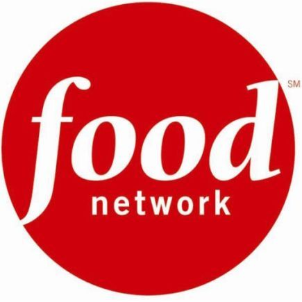 I watch a lot of Food Network, although I must admit I'm watching a lot more of Cooking Channel nowadays.
