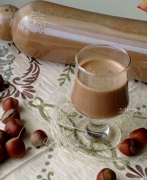 likier Nutella