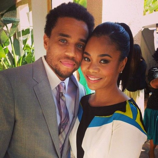 Michael ealy brothers and sisters