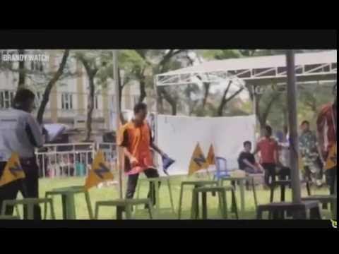 Lovebird Fenomenal GALA GALA Konslet Juara 1 Piala Raja 2016