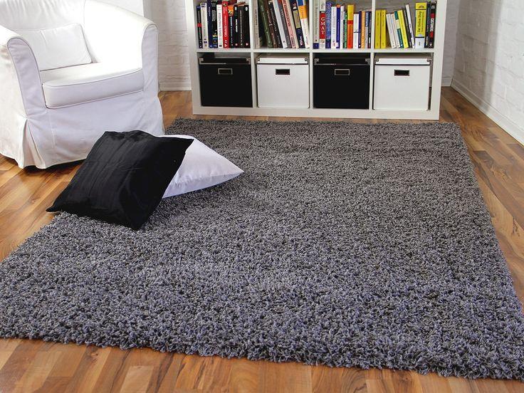 Die besten 25+ Shaggy teppich Ideen auf Pinterest Beige Teppich - teppichbode schlafzimmer grau