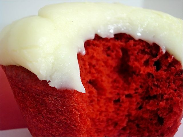 my favorite red velvet recipe to use